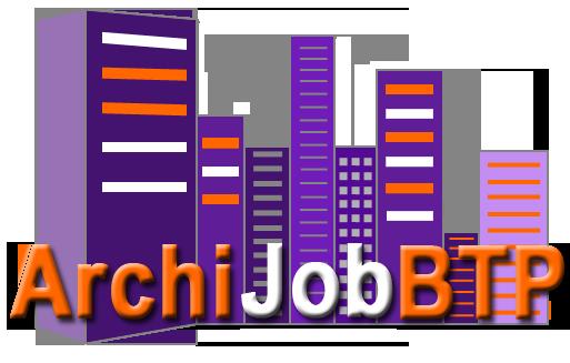 ARCHIJOBBTP, Le Site Emploi des professions de l'Architecture - Partenaire PMEBTP